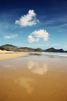 Porto Santo, Madeira, já fui...amei ... a repetir