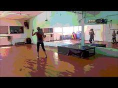ZUMBA-Instructora:Den Crisel-Gym Alternativa-Liniers-Argentina