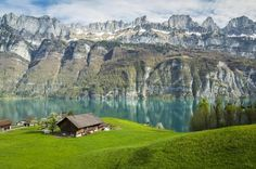 Beautiful Switzerland (via Earth Pictures™ on Twitter)