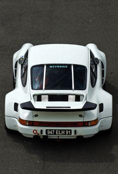 Porsche 911 Carrera 3.0 RSR - Montlhéry