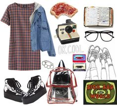 """""""Ok, Cool"""" by loverlydresses on Polyvore"""