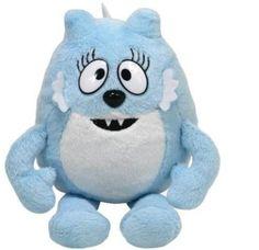 Yo Gabba Gabba 168215: Ty Beanie Baby Yo Gabba Toodee -> BUY IT NOW ONLY: $34.21 on eBay!