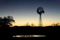 Windmill south of Marathon, TX. West Texas, Windmills, Gaia, Marathon, Wind Turbine, Wind Mills, Marathons, Windmill