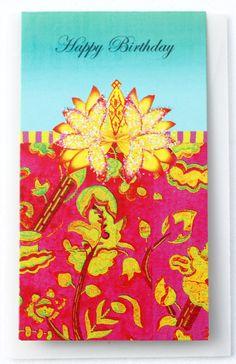 PAPAYA! Art Happy Elephant 5x7 Card - Cards & Paper - What's New ...