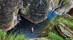 Faroe Islands Tourist Guide Denmark