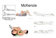 mckenzie exercises for low back pain  google search