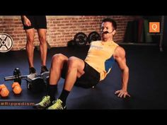 20 Minutes of Arm Intensity - YouTube