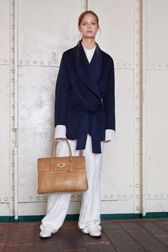Mulberry Resort 2016 - Collection - Gallery - Style.com