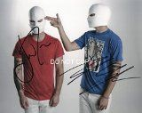 #1: Twenty One Pilots band reprint signed promo 11x14 poster photo by both A - RP http://ift.tt/2c0uf8l https://youtu.be/3A2NV6jAuzc