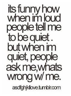 who understands people?? uhh everyday!!
