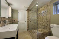 Putting Together Basement Bathroom Plans – House Viral Gossip Small Basement Bathroom, Bathroom Cost, Add A Bathroom, Half Bathroom Remodel, Bathroom Floor Plans, Small Space Bathroom, Bathroom Renos, Bathroom Layout, Bathroom Styling