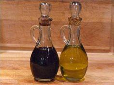 How to Make Balsamic Vinegar Olive Oil Dressing thumbnail