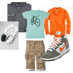 Dunk Inspired..., created by aidynrj143.polyvore.com