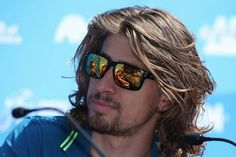 World Champion Peter Sagan during a press conference at the San Diego Yacht Club ahead...WSJ - Curated by: John McLaughlin, Master Day Trading Coach - https://www.linkedin.com/in/daytradingcoach - http://www.DayTradersWin.com - https://www.facebook.com/DayTradingStocks, https://plus.google.com/u/0/+JohnMcLaughlinStockCoach