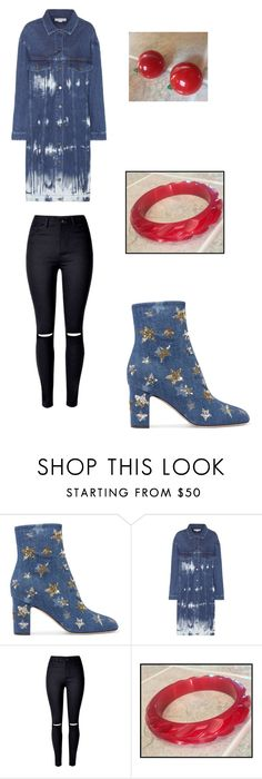 """Jazzy Evening out!"" by lucy-logsdon on Polyvore featuring Valentino and STELLA McCARTNEY"