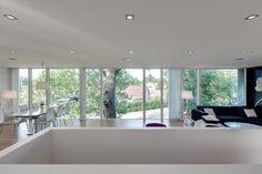 FInt med vindu fra gulv til tak (skönehus)