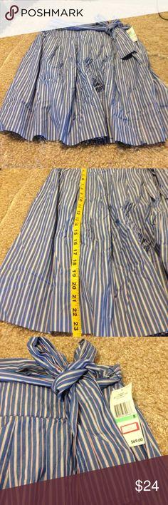 Tommy Hilfiger Wrap around Tommy Hilfiger Skirts
