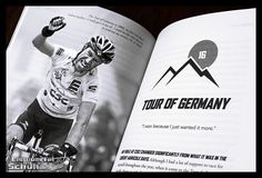 #ShutUpLegs by #JensVoigt | Jens Voigt: Shut up legs - Meine Profijahre/My wild ride on and off the bike. { via @eiswuerfelimsch http://eiswuerfelimschuh.de } { #motivation #radsport #cycling #training #weekendworrior }