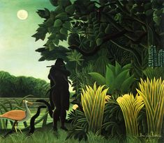Henri Rousseau The Snake Charmer painting for sale - Henri Rousseau The Snake Charmer is handmade art reproduction; You can buy Henri Rousseau The Snake Charmer painting on canvas or frame. Matisse, Art Conceptual, Post Impressionism, Naive Art, Oeuvre D'art, Art Reproductions, Les Oeuvres, Art History, Painting & Drawing