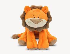"""Das Schnittmuster num Nähen von """"LUIS"""", dem flauschigen Löwen aus dem kullaloo Kuschelfreunde-Buch, gibt es nun auch als **PDF-eBook**! Mit dem stolzen Löwen """"LUIS"""" kannst du dir einen super..."""