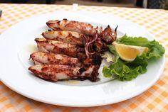 I love sea food Sea Food, Travelling, Pork, Chicken, Meat, Kale Stir Fry, Pork Chops, Cubs