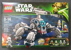 75192-2017-New Lego Star Wars Millennium Falcon vieux Han Solo Figure cadeau