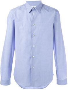 PS Paul Smith classic shirt | FARFETCH saved by #ShoppingIS