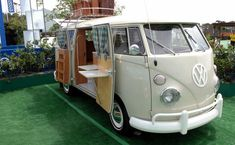 1967 Volkswagen Camper