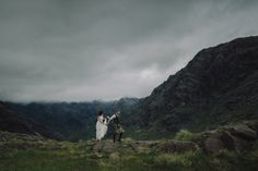 wilderness and weddings