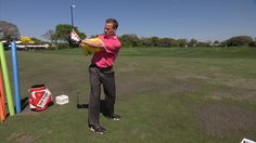 The Golf Fix's Michael Breed shares a drill that will help viewers rotate their chest through the golf swing like Jordan Spieth. Watch The Golf Fix Mondays at 8PM ET.