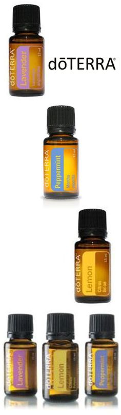 dōTERRA Essential Oils: Naturally safe, purely effective, guaranteed. #essential #remedy