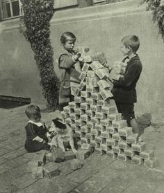 picture of Germany, hyper inflation - Google Search