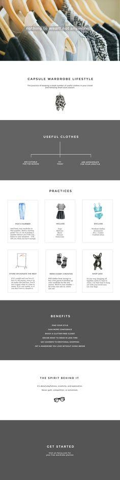 Printable wardrobe p