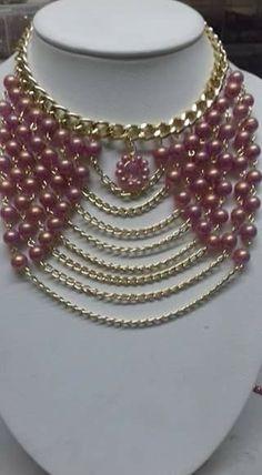 710873ac2ea8 Las 287 mejores imágenes de Collares Piedras de Cristal