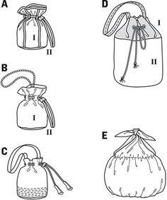 BD6961 Bags | Easy