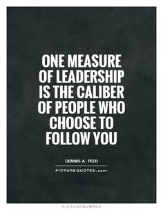 #leadership #quotes
