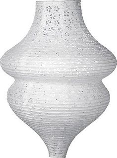 Amazon.com: White 15 Inch Beehive Eyelet Paper Lantern: Home & Kitchen