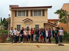 New Batch of Sellers! Welcome to the Camella Family! Puerto Princesa, Dolores Park, Homes, Travel, Houses, Viajes, Home, Destinations, Traveling
