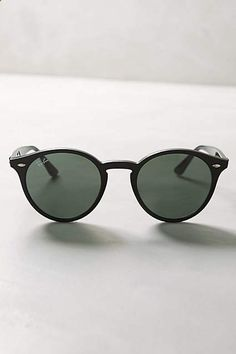 Ray-Ban Round Sunglasses - anthropologie.com