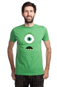 Eye Can't Believe It!, Monsters, Inc. Tees + Threadless Collection