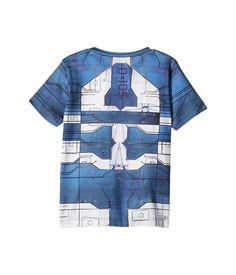 636c09982976 Versace kids short sleeve medusa logo graphic t shirt infant