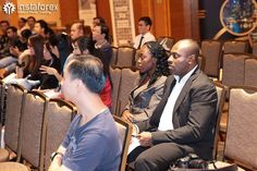 InstaForex took part in ShowFx World conference in Singapore