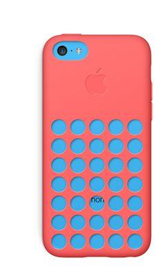 Apple - iPhone 5c - Design