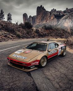 Best classic cars and more! Bmw M1, Supercars, Nascar, Stock Car, Bmw Alpina, Bmw Classic Cars, Best Muscle Cars, Bmw Cars, Cars Auto