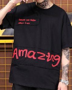 Actual Fact T-Shirt Asap Rocky Flagge Rap Hip Hop T-Shirt Kleidung