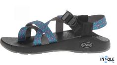 Chaco Crystal Z2 Yampa Sandals for Women @TheInsoleStore.com