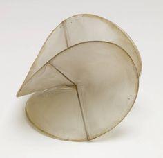 Naum Gabo – Model for 'Spheric Theme' c.1937