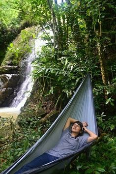 269812 10151246057688748 631807227 n thumb hammock camping 101  5 reasons why you should switch from a hammock lovers guide to staying warm in cold weather hammock      rh   pinterest ie