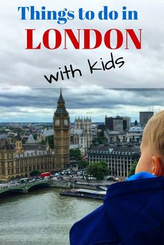 There is so much to do in London with kids, including museums, parks, shows and visitor attractions galore. Here are 10 fun things to do in London with kids. Days Out In London, London With Kids, Things To Do In London, Family Vacation Destinations, Travel Destinations, Travel Tips, Family Vacations, Travel Guides, Wanderlust