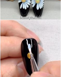27 Nail Art Tutorial for Nail design Step by Step Nail Art Designs Videos, Nail Design Video, Nail Art Videos, Gel Nail Designs, Simple Nail Art Designs, Nails Design, Nail Art Hacks, Gel Nail Art, Nail Art Diy